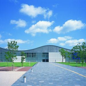 山口情報芸術センター